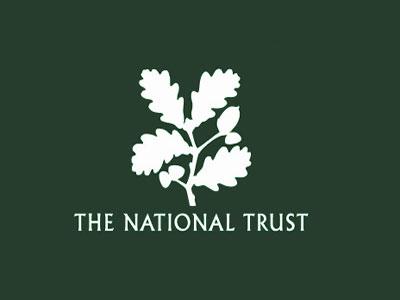 The National Trust Logo