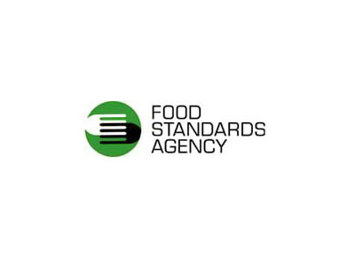 food standards agency approved